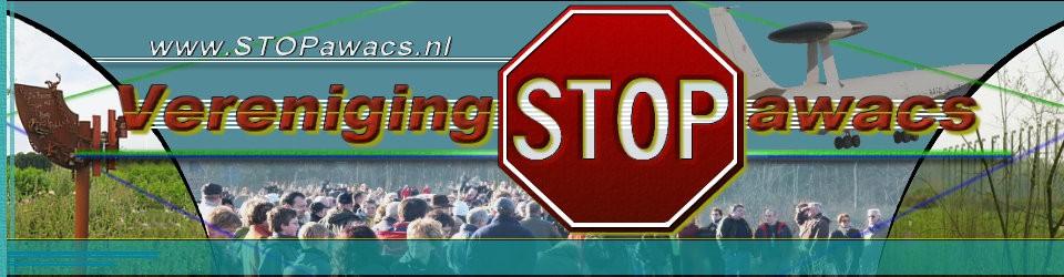 Vereniging Stop Awacs